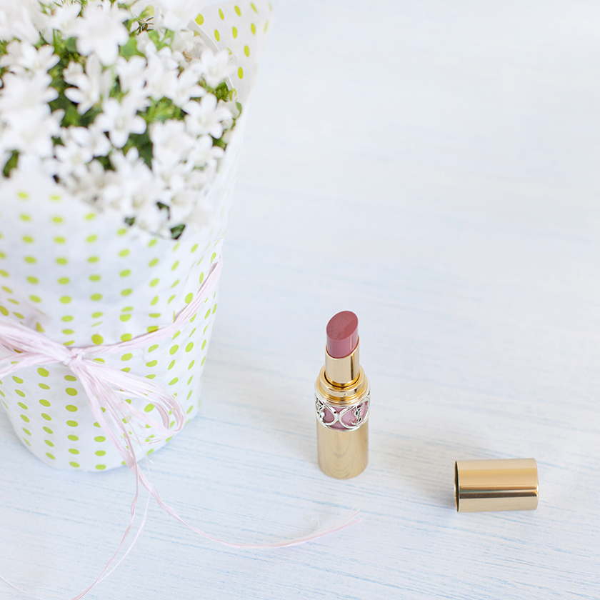 ysl-rouge-volupte-shine-nude-lavalliere-№44