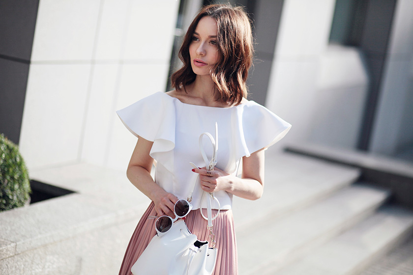 Sonya-Karamazova-summer-look-crop-top-and-midi-skirt