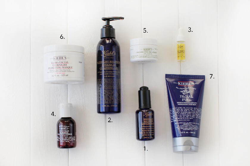 Kiehls-cosmetics-beauty post-review-otzyvy-o-kosmetike-Kiehl's
